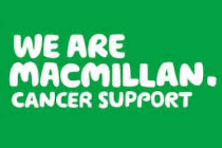 Macmillan Cancer Logo 1