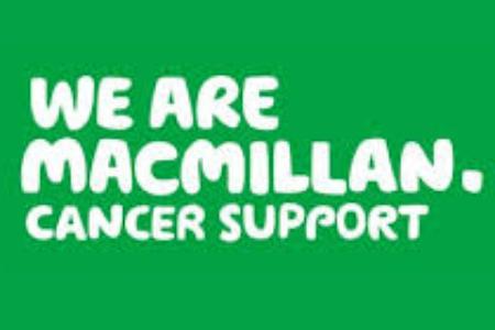 Macmillan Cancer Logo 1