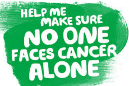 Macmillan Cancer Logo 2