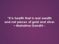 Quote Gandhi Medical 450 x 300