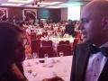 with Sajid Javid, Secretary of State for Culture, Media & Sports