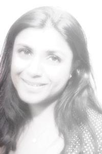 Jyoti Black & White high light