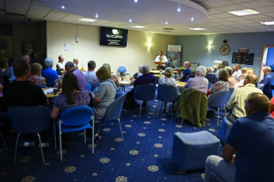 Prostate Cancer Support Group