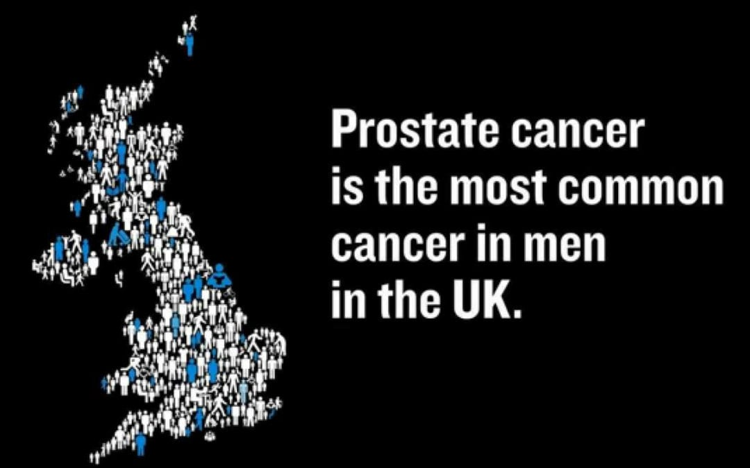 Prostate cancer becomes a bigger killer than breast cancer