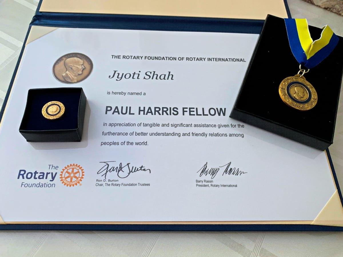 Rotary Awards 100519 Paresh Solanki -26
