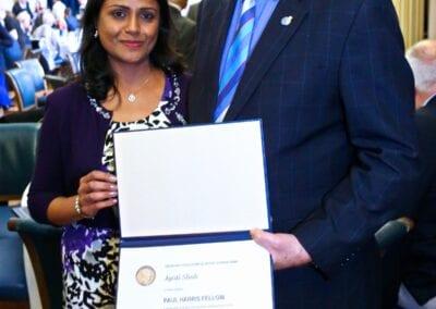 Rotary Awards 100519 Paresh Solanki -27