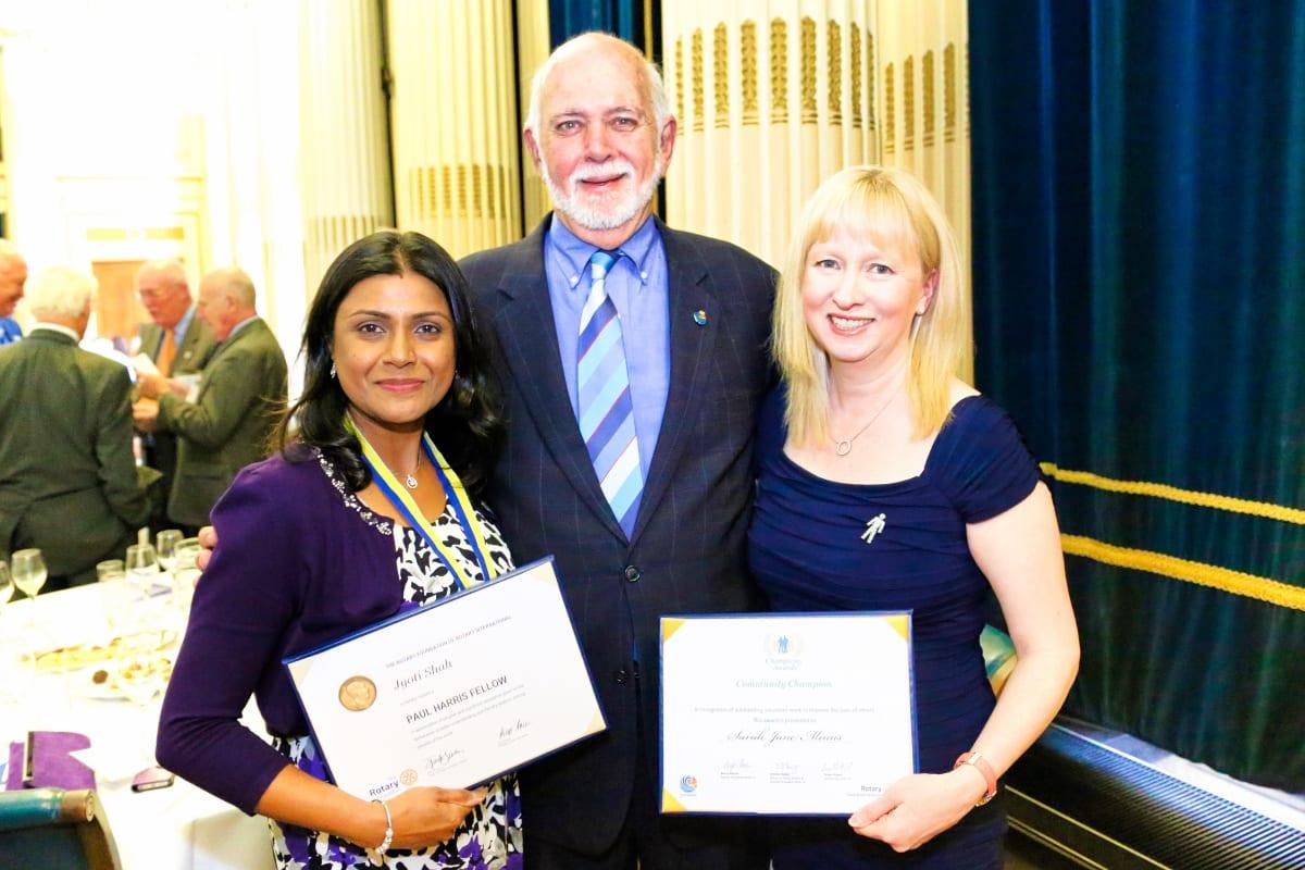 Rotary Awards 100519 Paresh Solanki -29