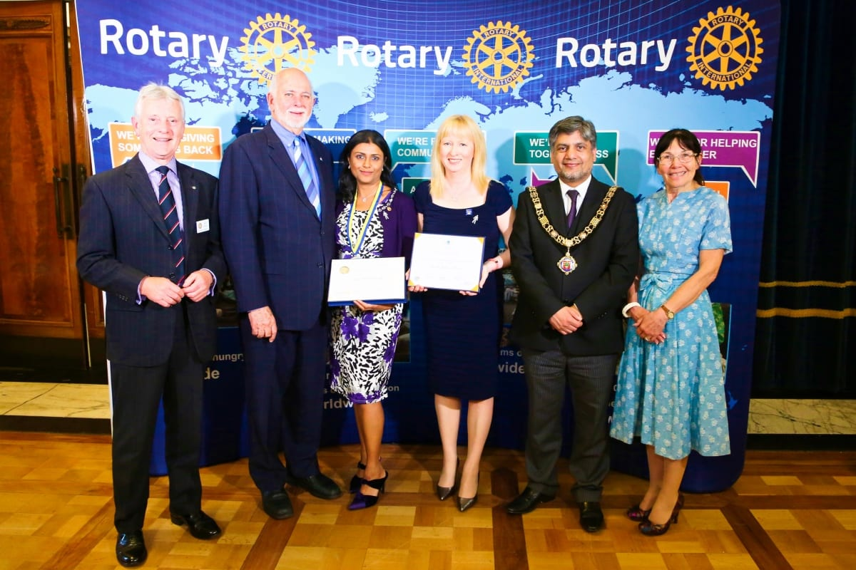 Rotary Awards 100519 Paresh Solanki -32