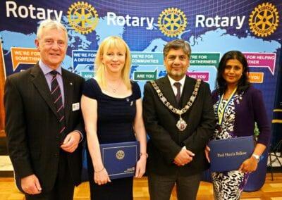 Rotary Awards 100519 Paresh Solanki -34